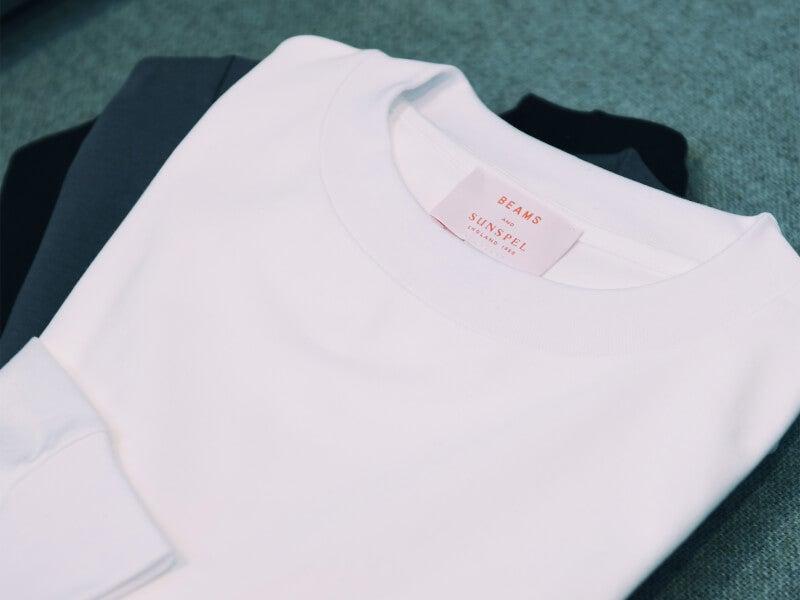ビームス別注の「サンスペル」Tシャツはどのあたりが極上の衝撃なのか?