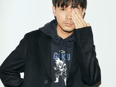ユニクロ「UT」の新作をメンズノンノモデルが着る!① 成田 凌