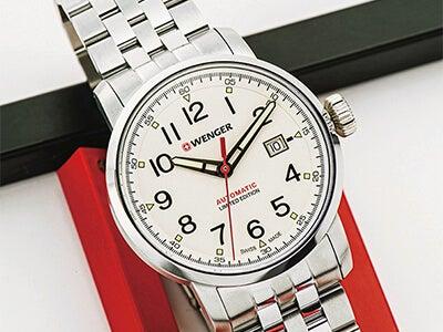 はじめての機械式時計。5万円台までで買えるこだわりブランドの5選