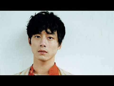 坂口健太郎 メンズノンノ3月号撮影風景