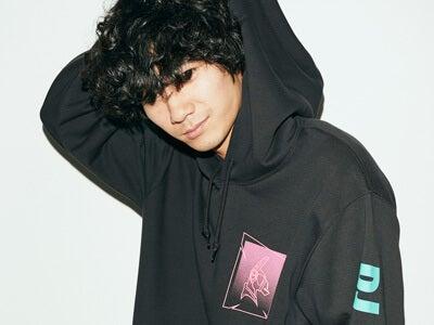 ユニクロ「UT」の新作をメンズノンノモデルが着る!⑥ 清原 翔