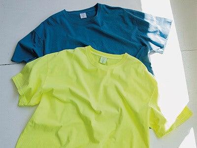 快適でストレスフリー! 1枚でおしゃれなビッグシルエットTシャツ4選