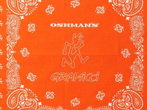 「グラミチ」単独店も併設!「オッシュマンズ原宿」が待望のオープン
