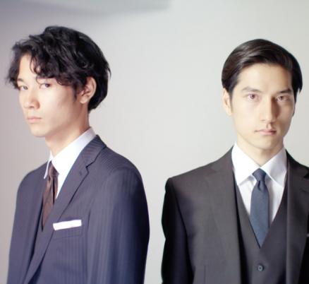 【動画】「AOKI」のスーツで装う、メンズノンノモデルのムービーを公開!