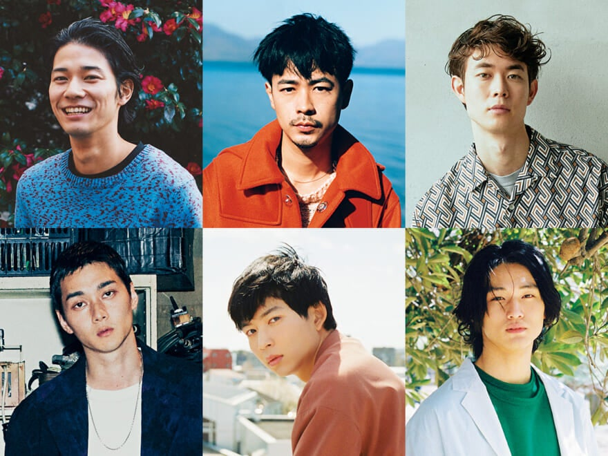 第35回メンズノンノモデルオーディション TikTok賞、新設!