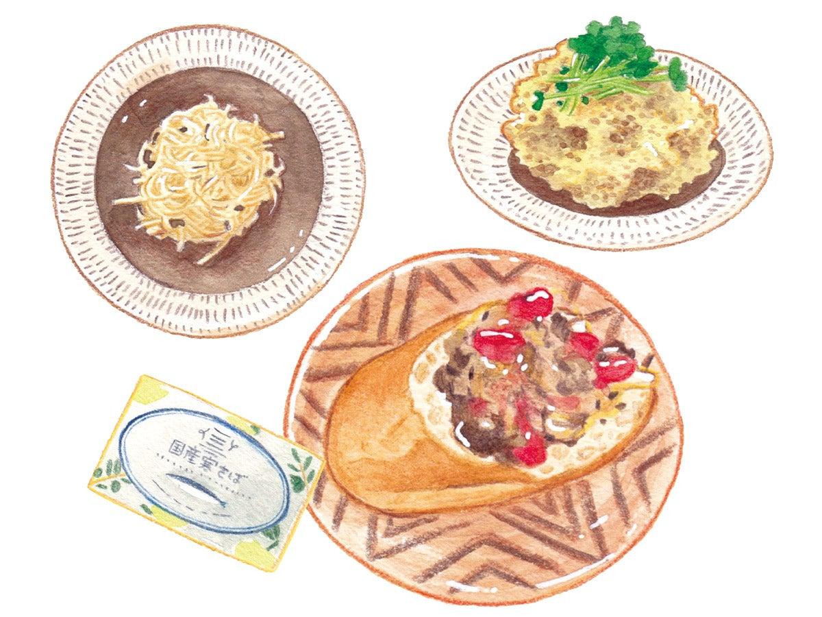 """梨泰院クラスにマイケル・ジョーダン…ネットフリックスを観ながら食べたい簡単""""夜食""""レシピ【おつまみ編】"""
