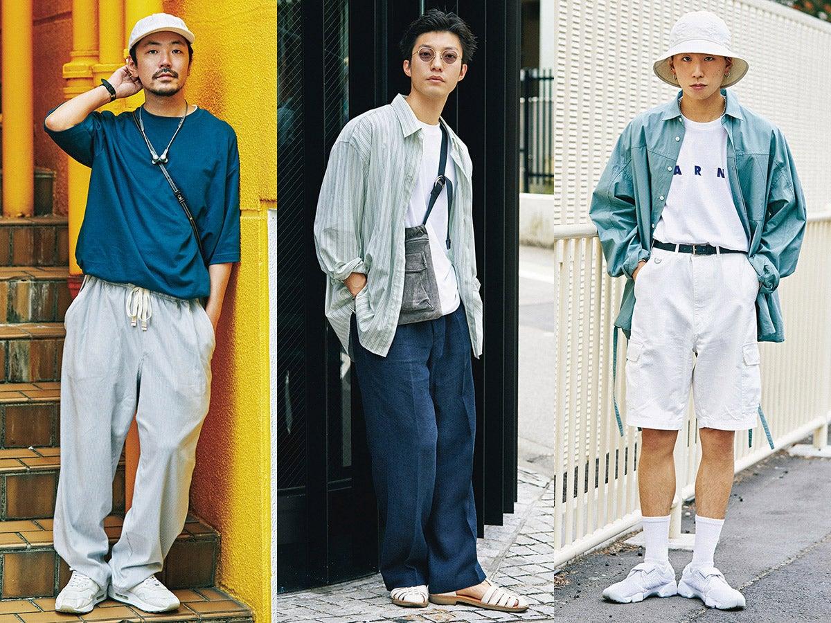 おしゃれな人は選び方が違う! ファッションプロのユニクロ・マイルール