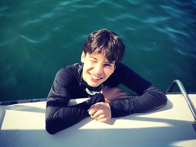 インドア派の僕ですが、流石に外が恋しい…。海に行きたいぞー!!