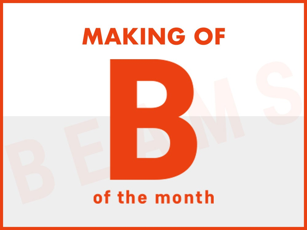 B of the month