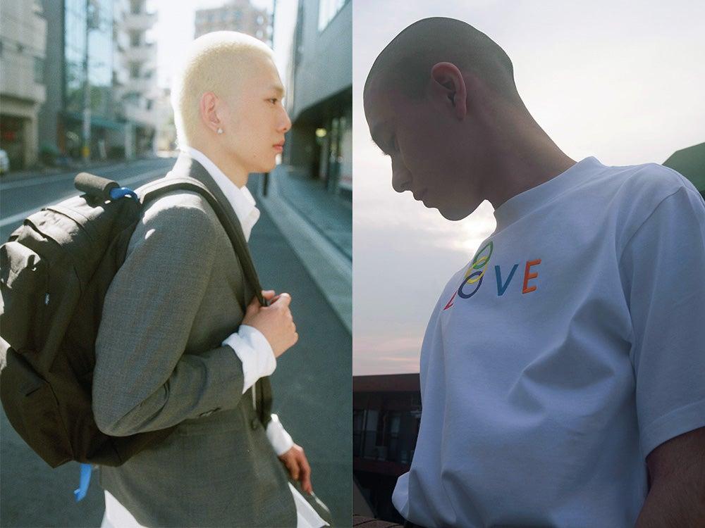 【東京ブランドから目を離すな!】初のバックパックも。大人気クードスの視点