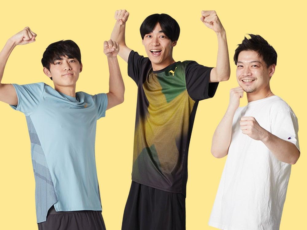 1日5分でマッチョ化計画!  6日めからの新プログラムを公開!(6日目〜9日目)