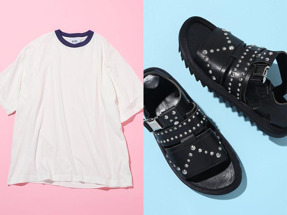 きれいめ半袖シャツ、夏の黒サンダル…おしゃれ男子が7月後半に買ったもの6選