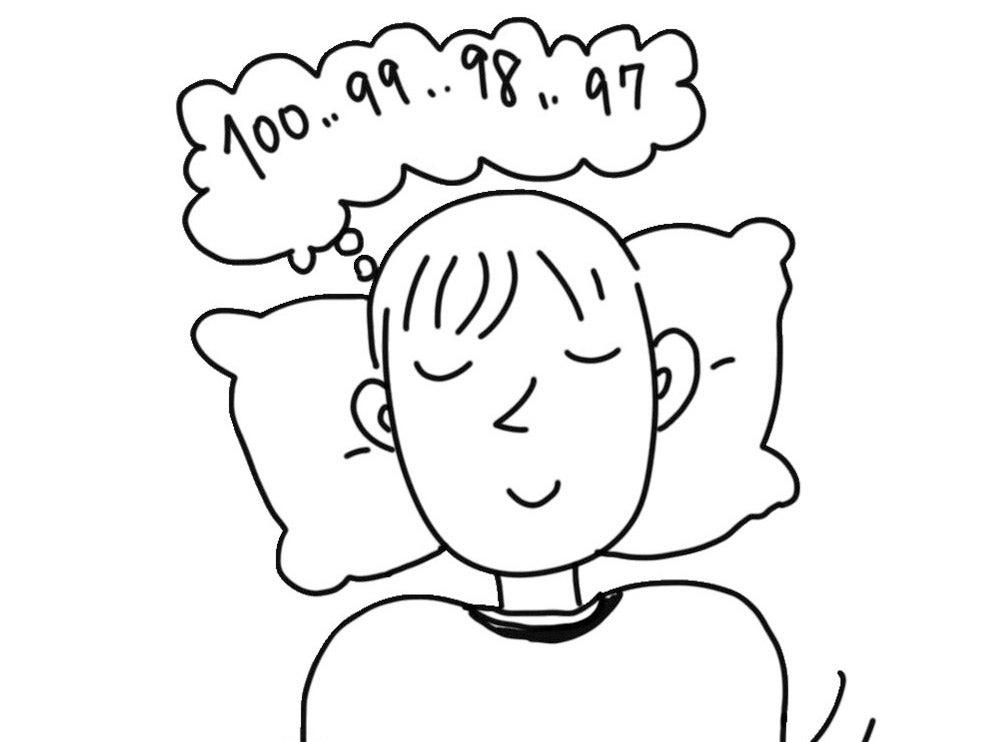 自分の「寝つき悪い度」をチェック! 睡眠不足の重大リスクって?