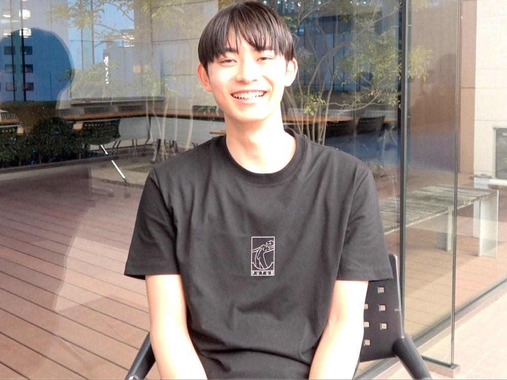 毎月恒例! ビューティ好きモデル・豊田裕大が8月号の美容特集を動画で紹介!