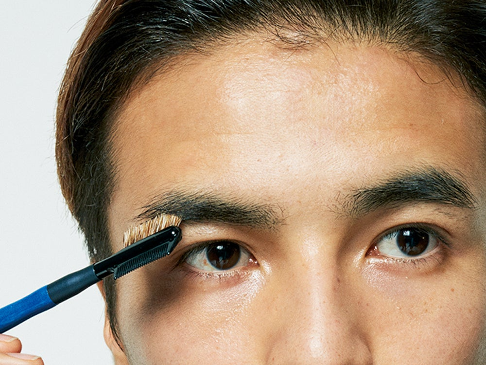 【左右が違う非対称眉】眉の悩み別に徹底研究! これで今いちばんイケてる眉に