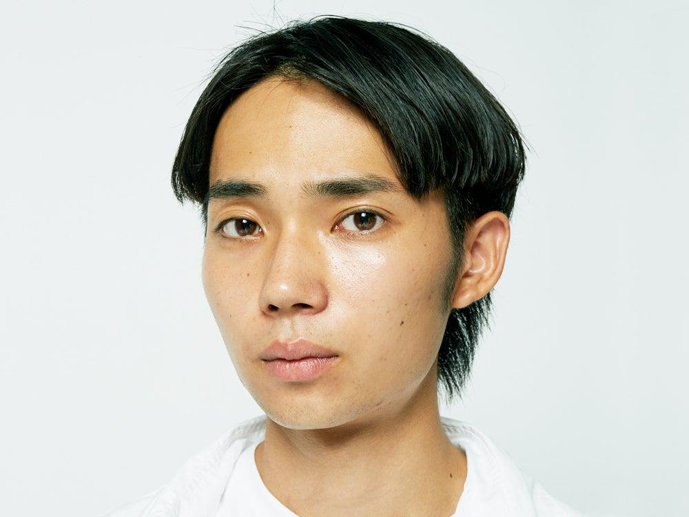 【リアルルポ】何もしてない風「おしゃれ太眉」。美容男子のこだわり眉の作り方①