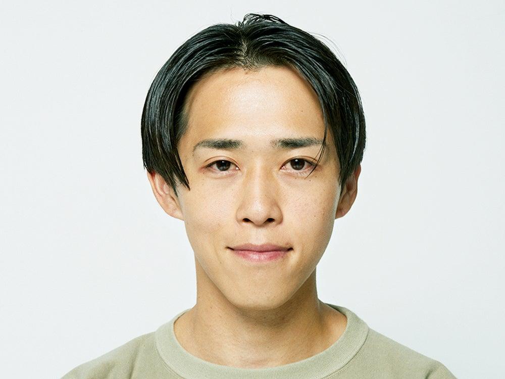 【リアルルポ】プロならではの「整え大人眉」。美容男子のこだわり眉の作り方②