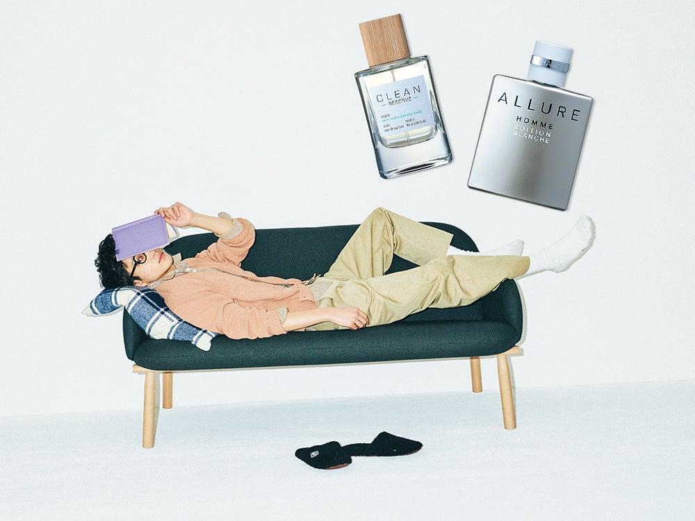 【Sun】家でまったり日曜日。使う人それぞれに調和するスペシャルな香りを選ぼう