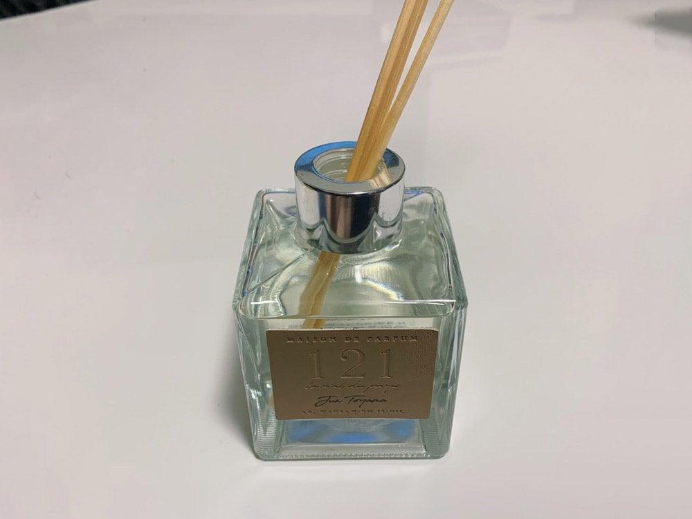 好きな香りを作れる韓国のアロマで癒されてます~GOOD THINGS by TMNB