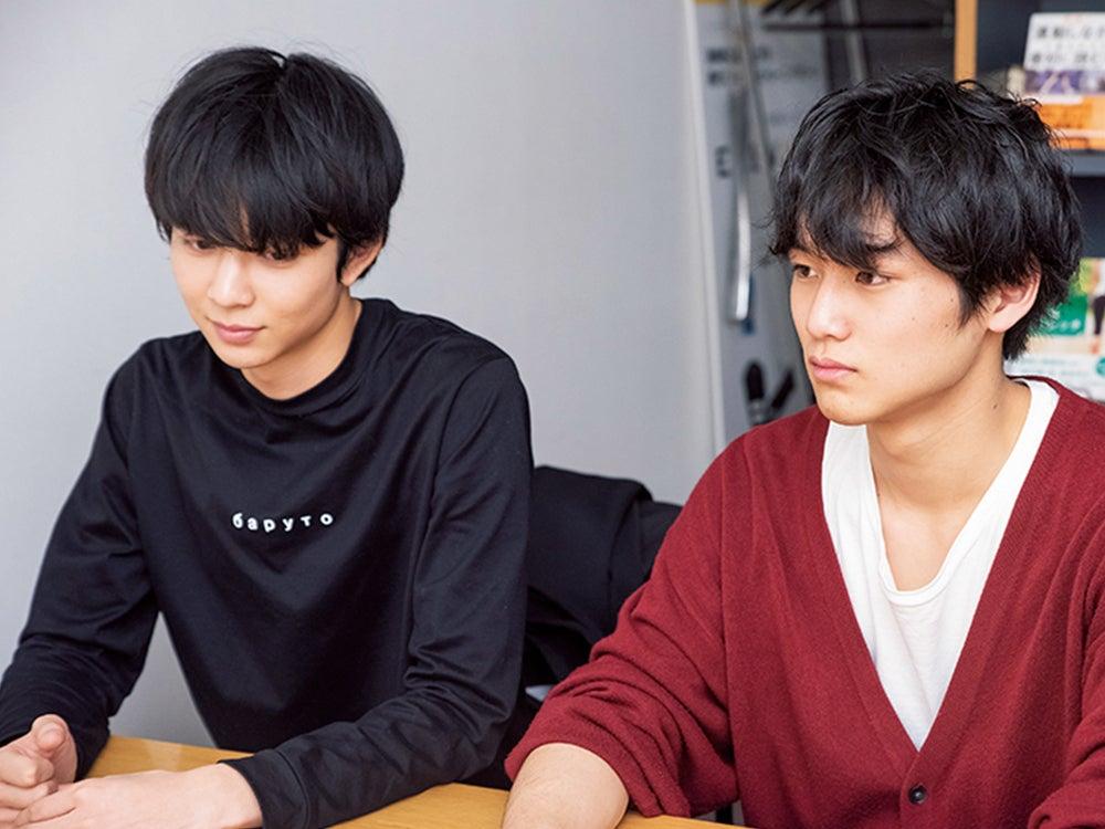 中川大輔と鈴木 仁が1か月でカッコいいカラダを作る武者修業①カウンセリング