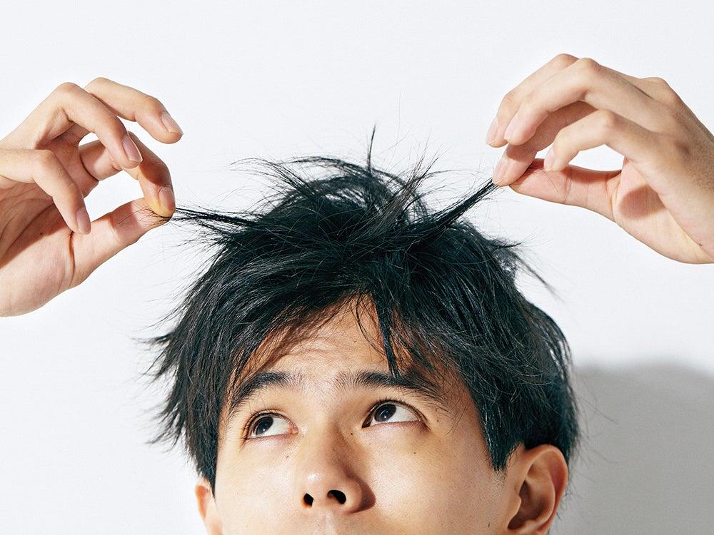 髪も頭皮も日焼けしている! 紫外線ダメージQ&Aで、今するべきケアがわかる!