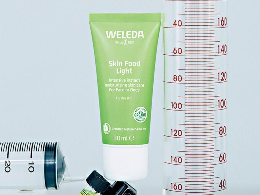 どこにでも携帯したい! ヴェレダのロングセラー保湿クリームに新サイズが登場