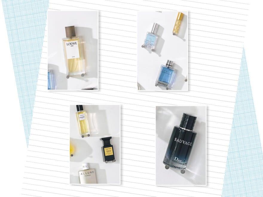 フレグランス好きなら知っておきたい、香水の基本とマメ知識のQ&A