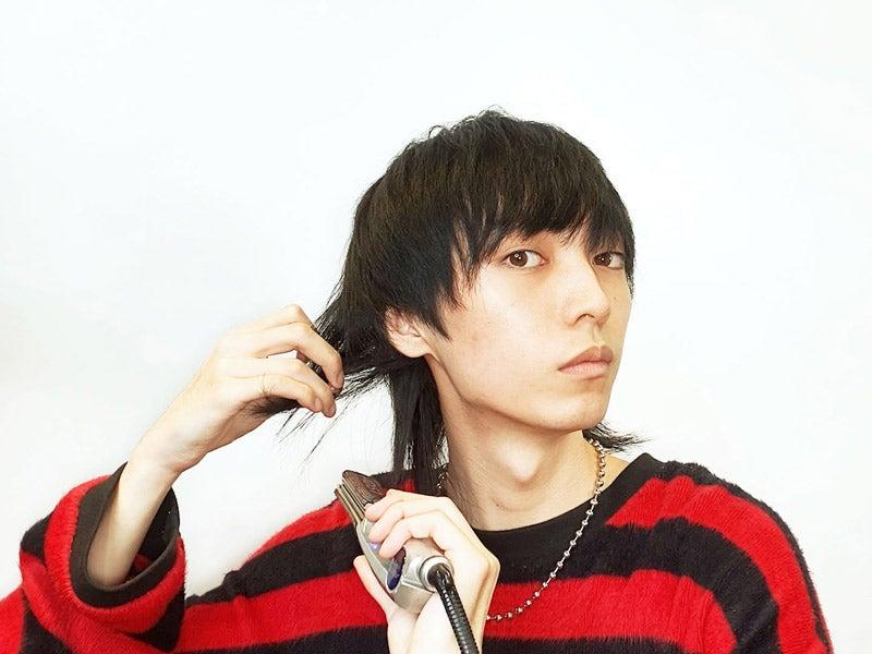 【動画】岸本ルークのセルフヘアセットを美容師の2大カリスマが解説&お直し!