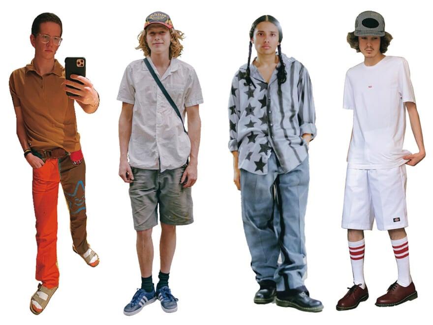 ニューヨーク発おしゃれな7人の夏コーデスナップ。自分らしさに自信を持って発信!