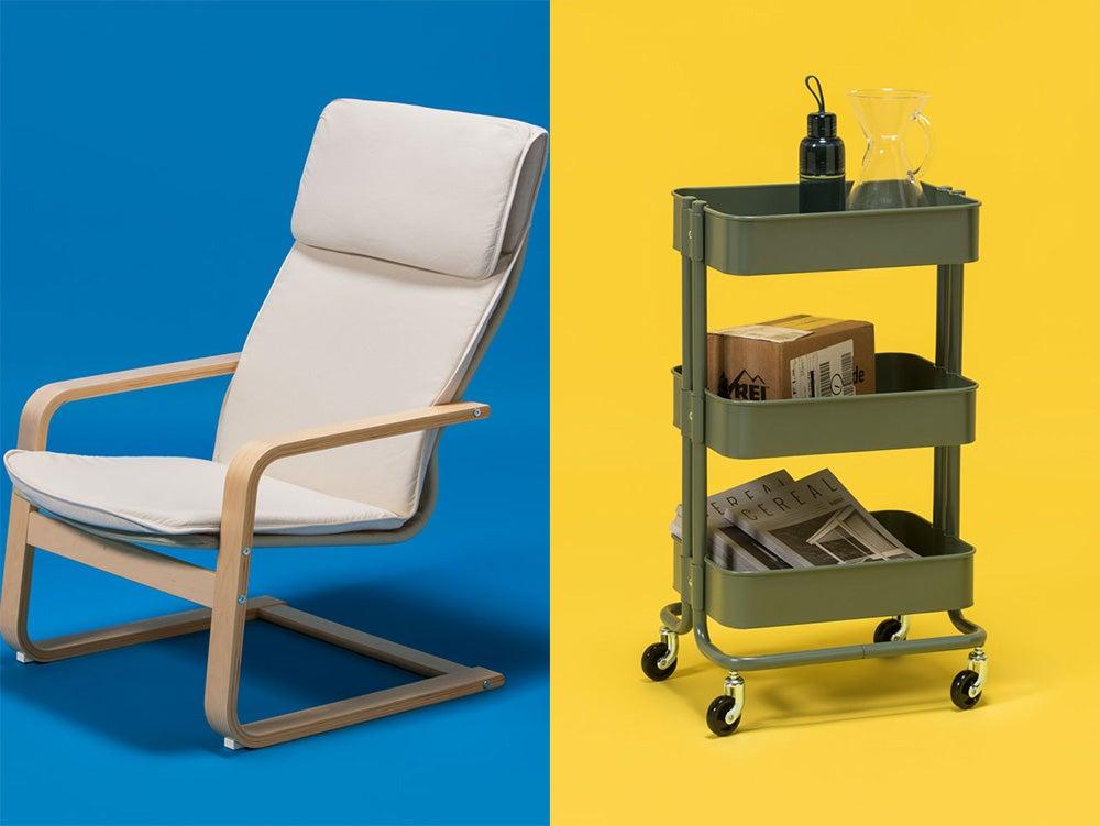 クオリティ高すぎ…! IKEA原宿店で買える、5000円以下の名品インテリア5選