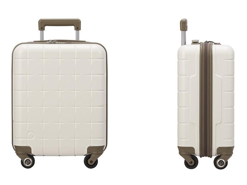 ウィズコロナ時代の国内旅行に最適! コインロッカーに入るミニなスーツケース