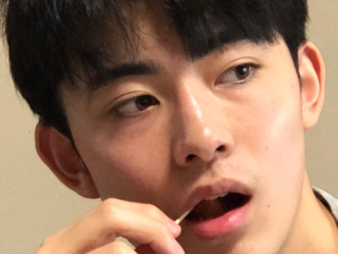 夏バテに効くかも?  豊田裕大、小さい頃から「納豆」を食べ続けています。