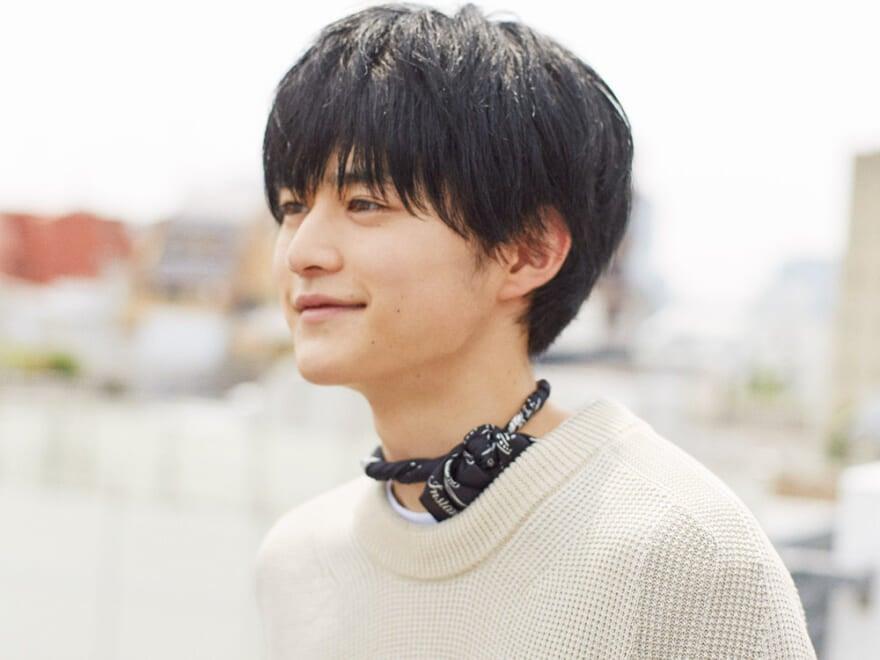 『MIU404』の成川くん=メンズノンノ専属モデル鈴鹿央士。出演動画まとめてみました。