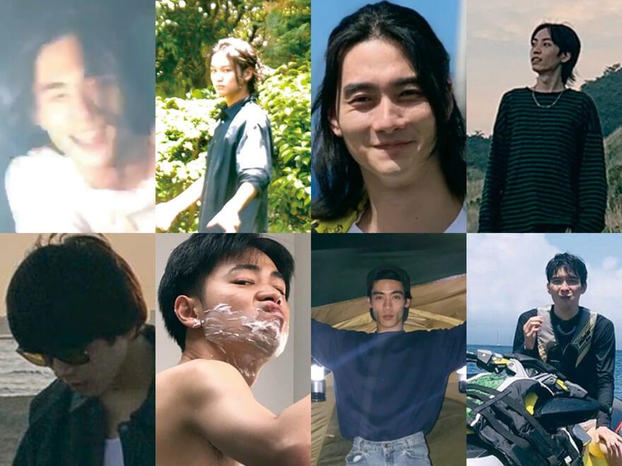 成田凌は家でも楽屋でも裸!メンズノンノモデルの「夏」の過ごし方をパパラッチ