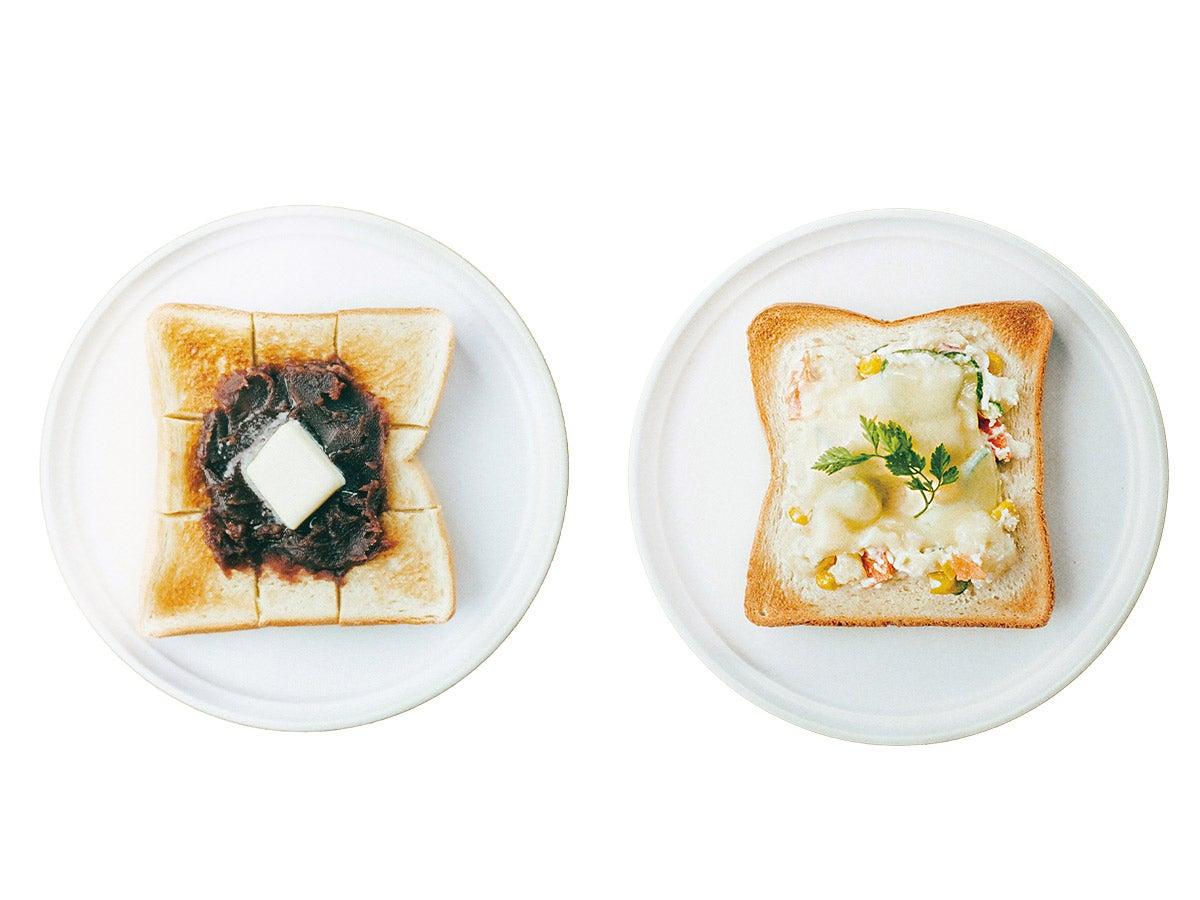 簡単美味すぎボリューム満点! 朝食にぴったり「のっけパン」レシピ4選