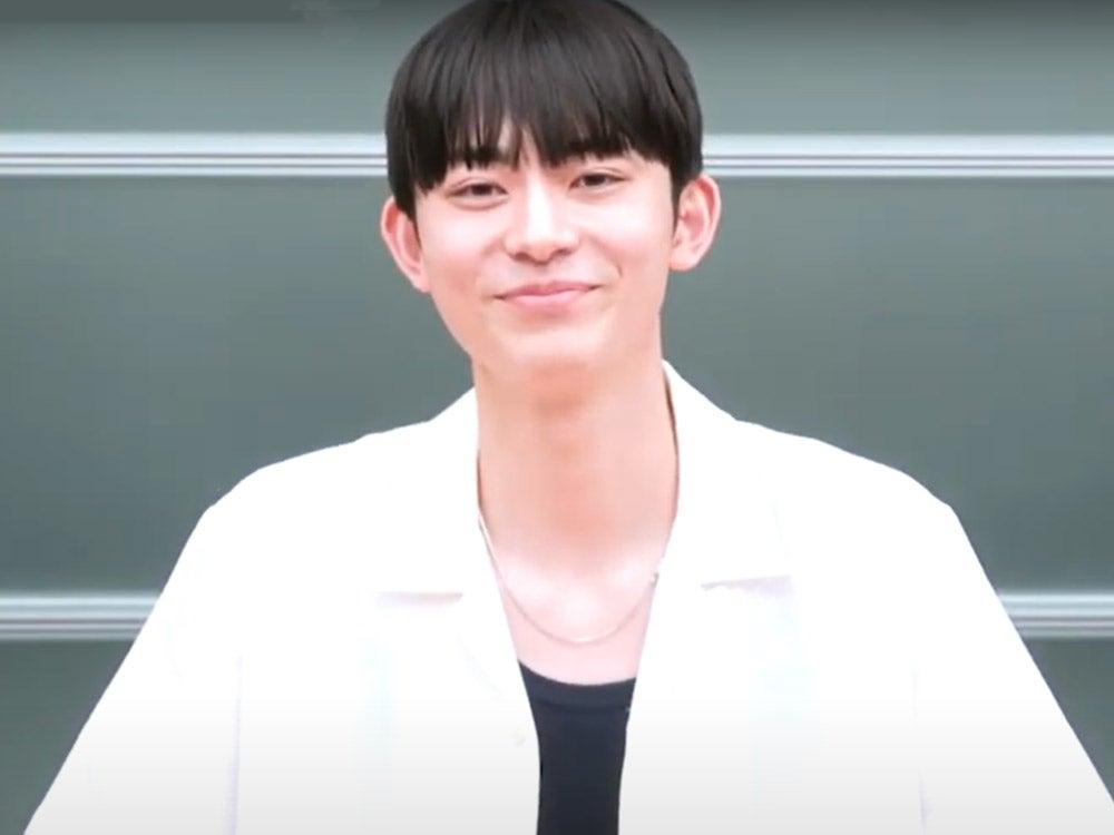 メンズノンノモデル・豊田裕大が日焼け対策ほか、9月号の美容特集を動画で紹介!