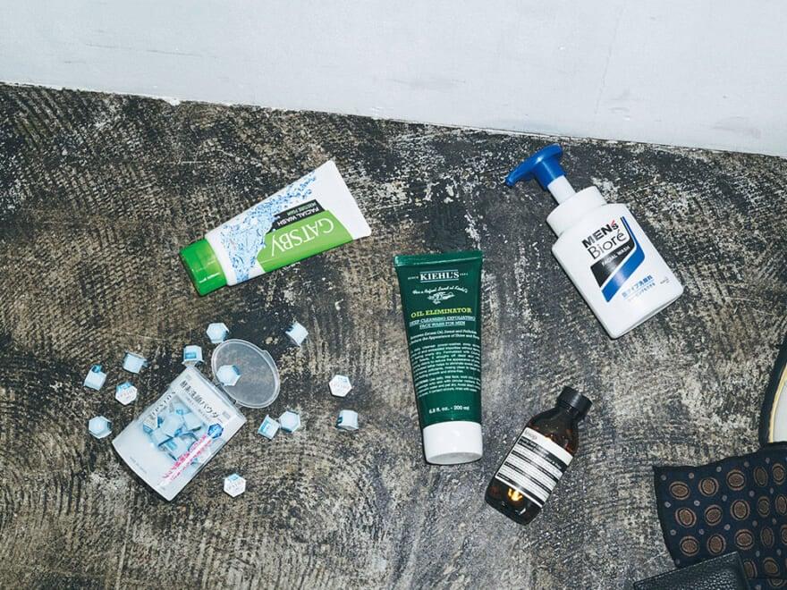 「すべすべ肌」を作るために使いたい洗顔料5。洗顔を変えれば肌が変わる