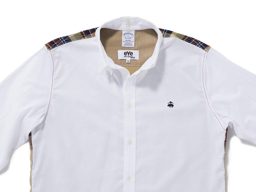 シャツ1枚で秋コーデに差がつく!狙い目は定番×おしゃれに見える名作シャツ