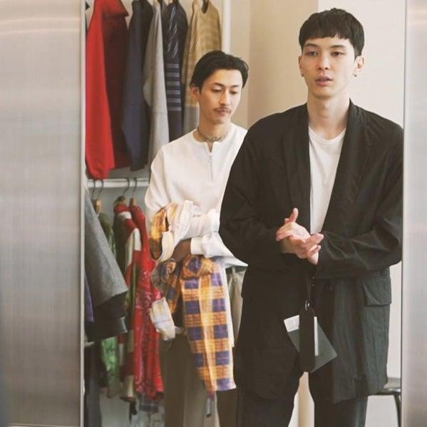 【BEAMS×メンズノンノ】アウトドア機能アリなファッションブランドの服!