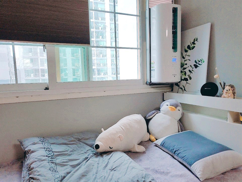 DOYOUNG ドヨン own room