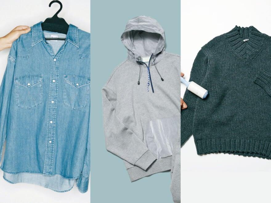 急に寒くて着る服がない! 今週末、真っ先に買うべき秋アイテムまとめ10