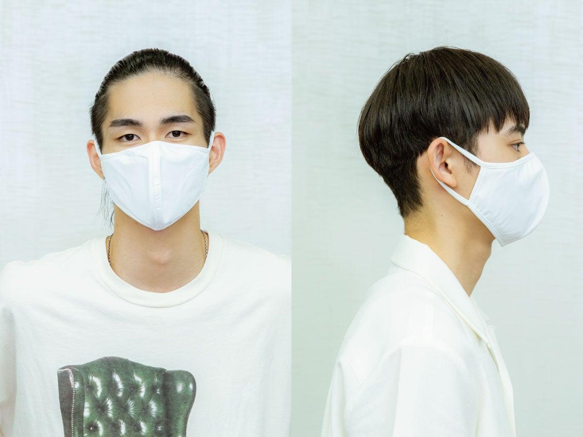 【マスク比較】ユニクロ、無印良品の新旧マスクを比較レビュー!メンズノンノモデルが実物を試してみた