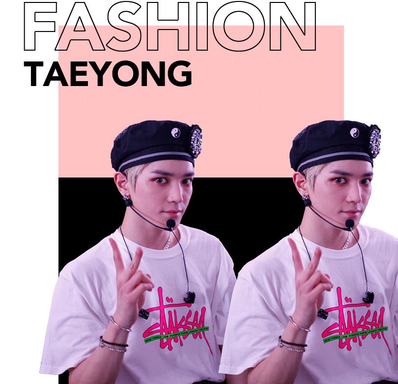 TAEYONG テヨン