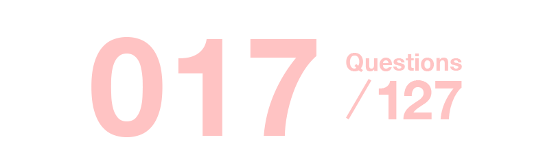 017/Question 127