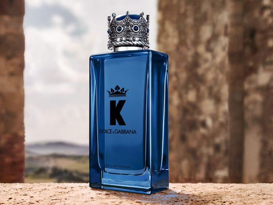 ドルチェ&ガッバーナの新作香水はウッディ スパイシーで情熱的な男性を表現!