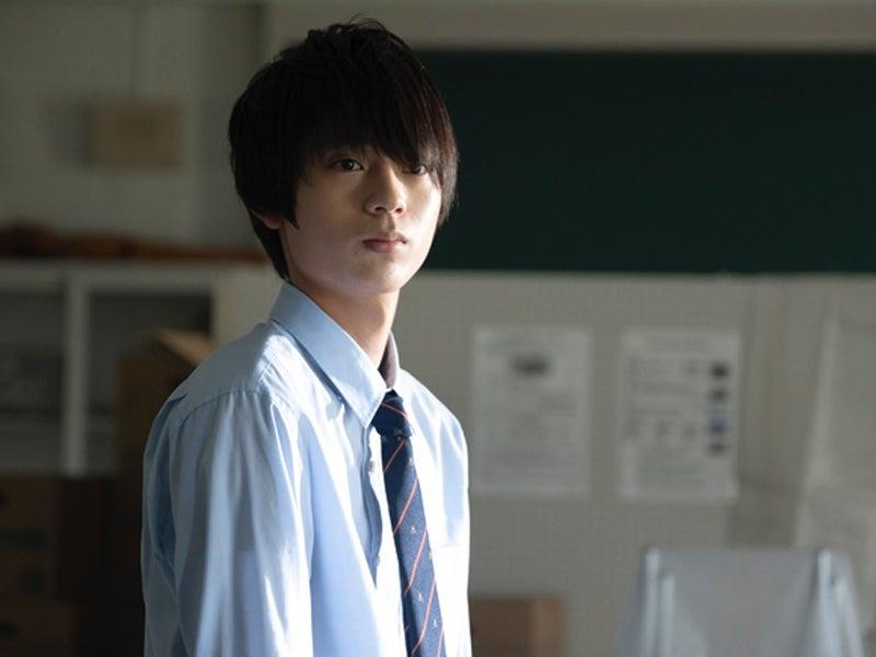 水沢林太郎がアベマの新オリジナルドラマ『17.3 about a sex』に出演決定!