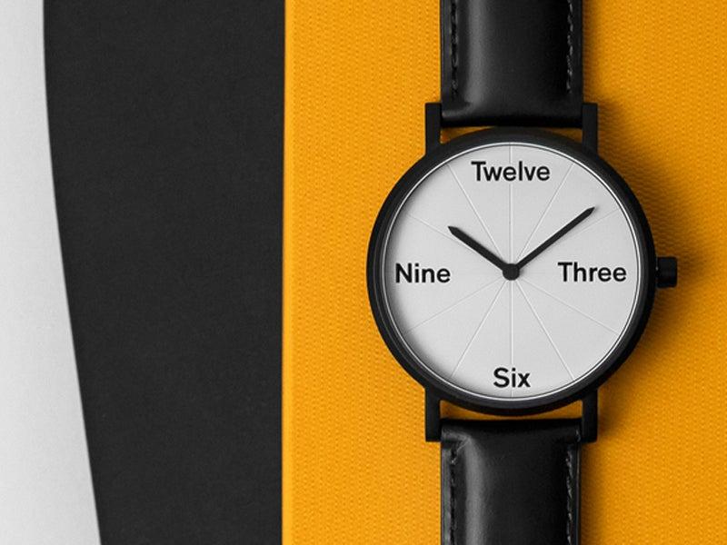 北欧発の超レアでスタイリッシュな時計が日本初上陸! ビームス限定店舗で販売