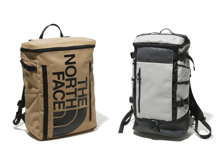 大容量!荷物多めタイプのキミに勧める【ボックス型バッグ】5選