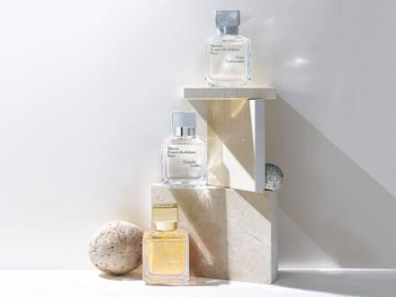 『男子美容銘品 』⑪天才の呼び声高い繊細で自由な調香。メゾン フランシス クルジャン