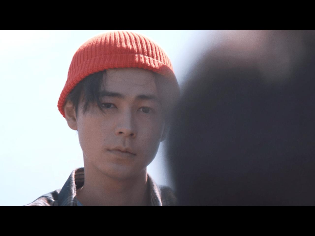 カバーモデルは成田 凌!メンズノンノ12月号表紙のメイキングムービーを公開
